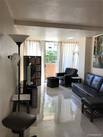 Photo of home for sale at 454 Namahana Street, Honolulu HI