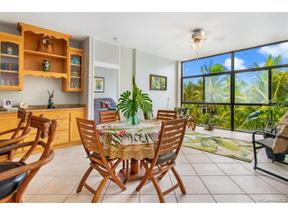Property for sale at 1020 Aoloa Place Unit: 410A, Kailua,  Hawaii 96734