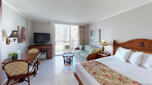 Photo of home for sale at 2045 Kalakaua Avenue, Honolulu HI