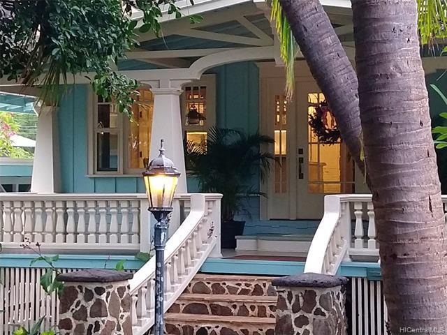 Photo of home for sale at 84-039 Lawaia Street, Waianae HI