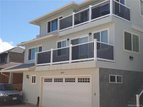 Property for sale at 4494 Sierra Drive Unit: C, Honolulu,  Hawaii 96816