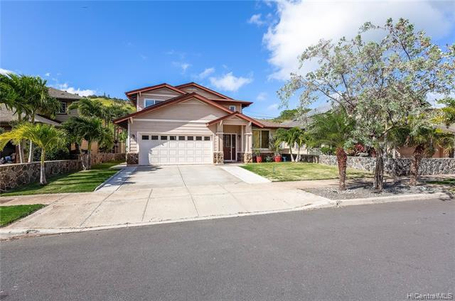 Photo of home for sale at 92-1400 Palahia Street, Kapolei HI