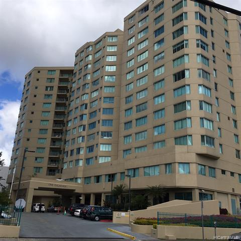 Photo of home for sale at 1314 Kalakaua Avenue, Honolulu HI