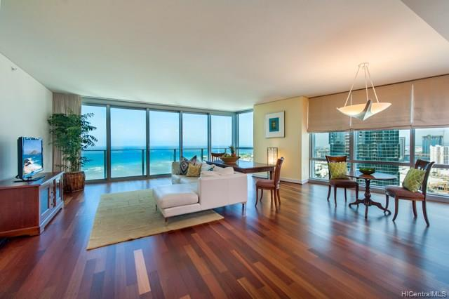 Photo of home for sale at 1288 Ala Moana Boulevard, Honolulu HI