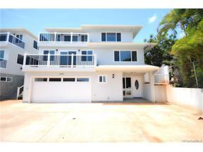 Property for sale at 4494B Sierra Drive, Honolulu,  Hawaii 96816