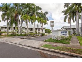 Property for sale at 94-219 Paioa Place Unit: F204, Waipahu,  Hawaii 96797