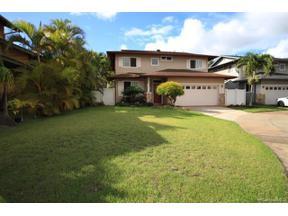 Property for sale at 92-1440 Palahia Street, Kapolei,  Hawaii 96707