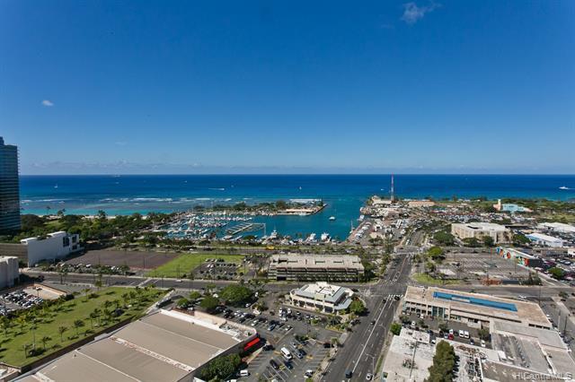 Photo of home for sale at 988 Halekauwila Street, Honolulu HI