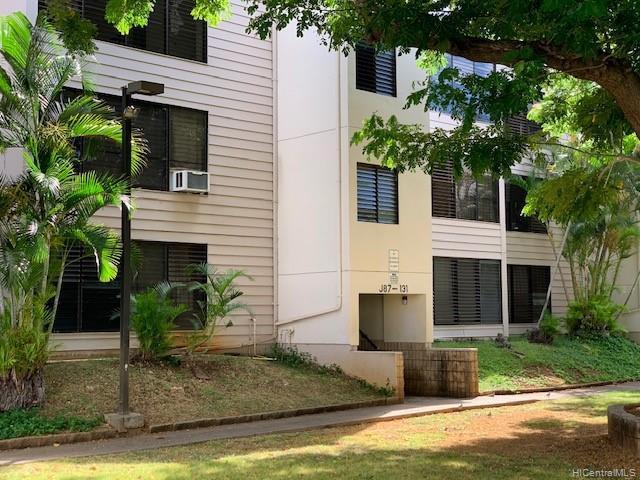 Photo of home for sale at 87-131 Helelua Street, Waianae HI