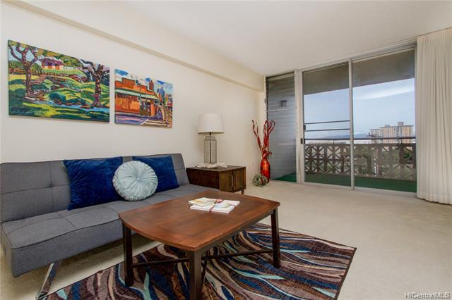 Photo of home for sale at 1619 Kamamalu Avenue, Honolulu HI