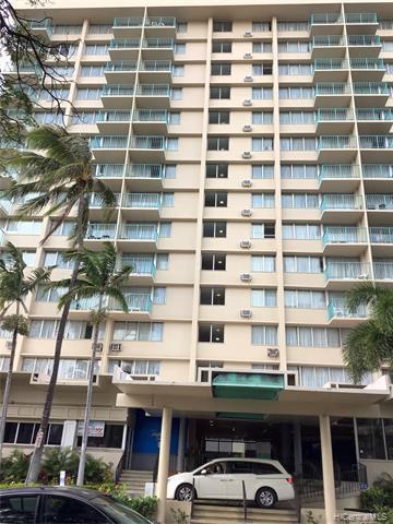Photo of home for sale at 444 Kanekapolei Street, Honolulu HI