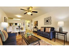 Property for sale at 94-628 Lumiaina Street Unit: G203, Waipahu,  Hawaii 96797