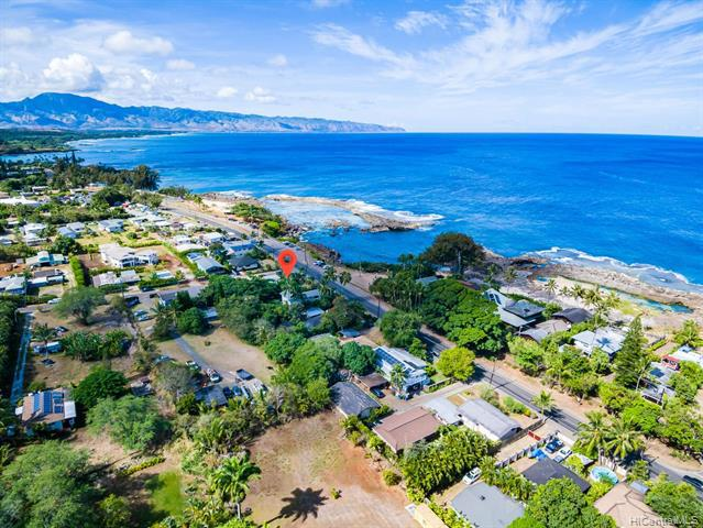 Photo of home for sale at 59-650 Kamehameha Highway, Haleiwa HI