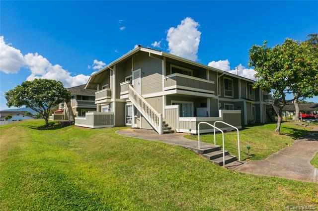 Photo of home for sale at 94-1394 Kulewa Loop, Waipahu HI