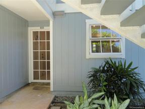 Property for sale at 355 Aoloa Street Unit: L103, Kailua,  Hawaii 96734