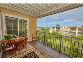 Property for sale at 501 Kailua Road Unit: 1305, Kailua,  Hawaii 96734