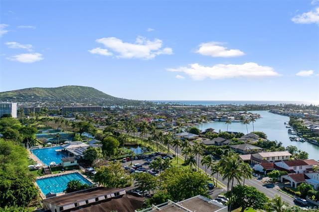 Photo of home for sale at 6770 Hawaii Kai Drive, Honolulu HI