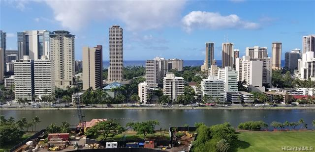 Photo of home for sale at 2333 Kapiolani Boulevard, Honolulu HI