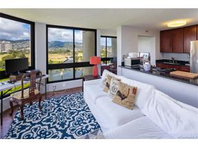 Property for sale at 300 Wai Nani Way Unit: II712, Honolulu,  Hawaii 96815