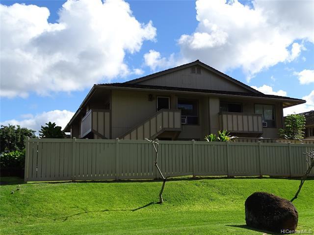 Photo of home for sale at 94-1123 Mopua Loop, Waipahu HI
