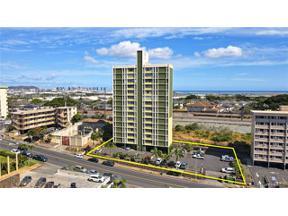 Property for sale at 2889 Ala Ilima Street Unit: 12B, Honolulu,  Hawaii 96818