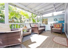 Property for sale at 481 Kawailoa Road Unit: A1 and A1B, Kailua,  Hawaii 96734
