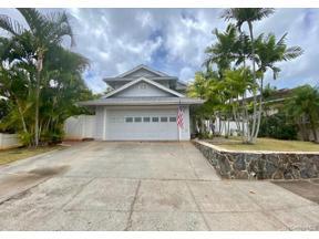 Property for sale at 94-1100 Kukula Street, Waipahu,  Hawaii 96797