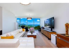 Property for sale at 1118 Ala Moana Boulevard Unit: 1002, Honolulu,  Hawaii 96814