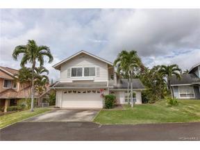 Property for sale at 94-1004 Pulelo Street, Waipahu,  Hawaii 96797