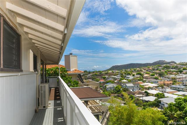 Photo of home for sale at 4140 Koko Drive, Honolulu HI