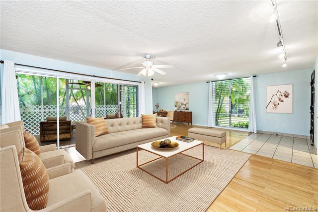 Photo of home for sale at 420F Haleloa Place, Honolulu HI