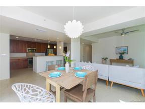 Property for sale at 409 Kailua Road Unit: 7110, Kailua,  Hawaii 96734