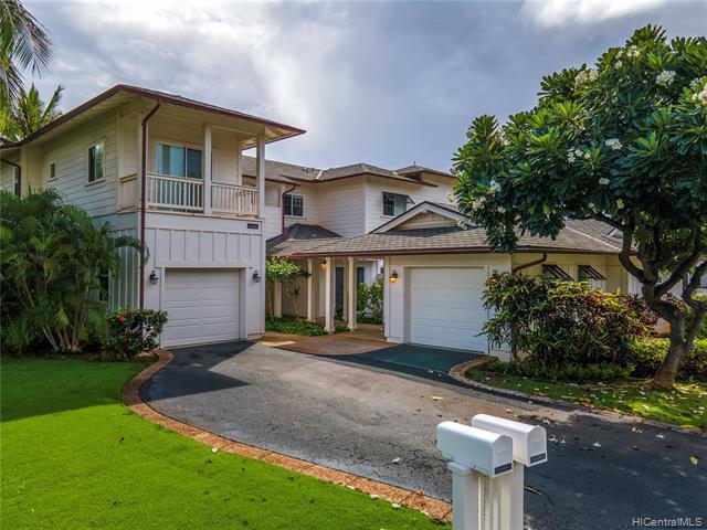 Photo of home for sale at 92-1076 Olani Street, Kapolei HI