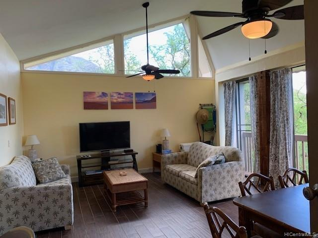 Photo of home for sale at 84-707 Kiana Place, Waianae HI