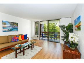 Property for sale at 1015 Aoloa Place Unit: 327, Kailua,  Hawaii 96734