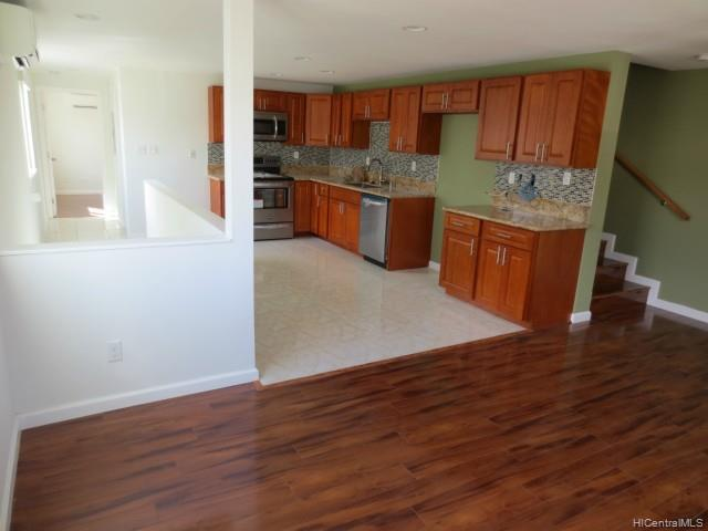 Photo of home for sale at 845 Lokahi Street, Honolulu HI