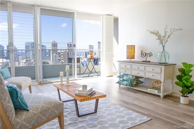 Photo of home for sale at 1515 Ward Avenue, Honolulu HI
