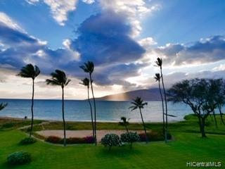 Photo of home for sale at 800 Kihei Road S, Kihei HI
