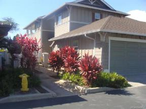 Property for sale at 91-2077 Kaioli Street Unit: 1001, Ewa Beach,  Hawaii 96706