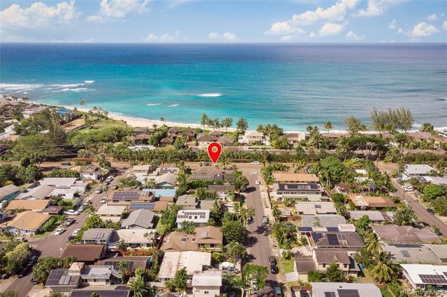 Photo of home for sale at 58-326 Kamehameha Highway, Haleiwa HI