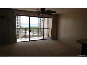 Property for sale at 2140 Kuhio Avenue Unit: 2004, Honolulu,  Hawaii 96815
