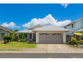 Property for sale at 94-1051 Kaamea Street, Waipahu,  Hawaii 96797
