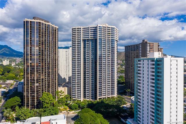 Photo of home for sale at 1212 Nuuanu Avenue, Honolulu HI