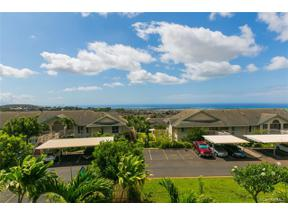 Property for sale at 92-1226 Palahia Street Unit: CC206, Kapolei,  Hawaii 96707
