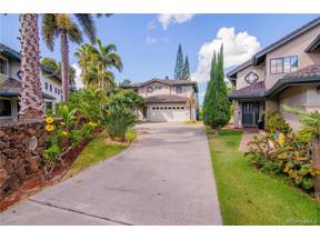 Property for sale at 94-200 Olua Place, Waipahu,  Hawaii 96797