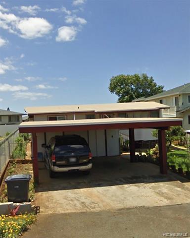 Photo of home for sale at 94-1145 Awalai Street, Waipahu HI