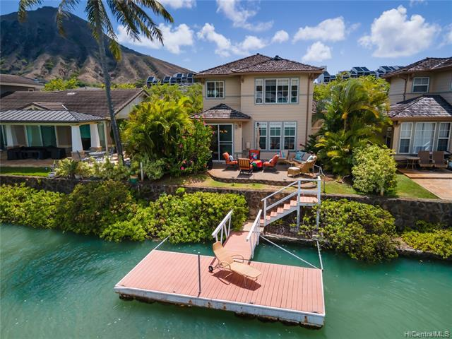 Photo of home for sale at 520 Lunalilo Home Road, Honolulu HI