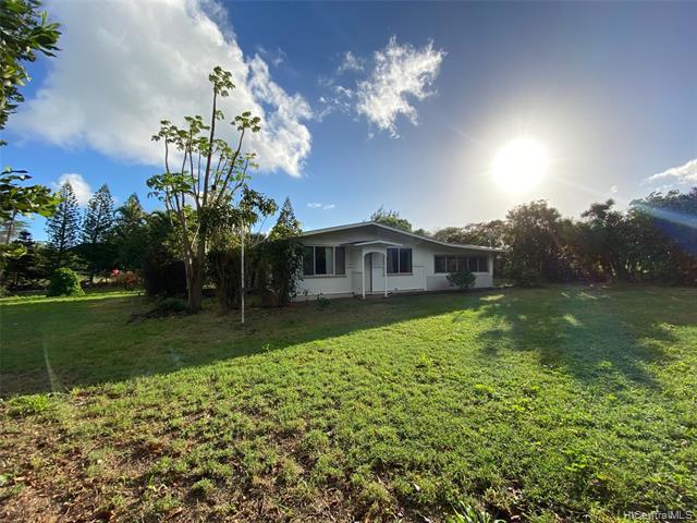 Photo of home for sale at 6944 Kamehameha V Highway, Kaunakakai HI