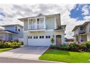 Property for sale at 91-1462 Kaikohola Street Unit: D13, Ewa Beach,  Hawaii 96706