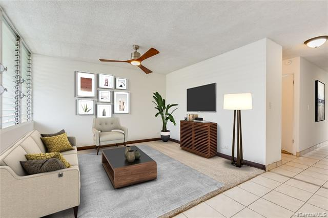 Photo of home for sale at 1650 Piikoi Street, Honolulu HI